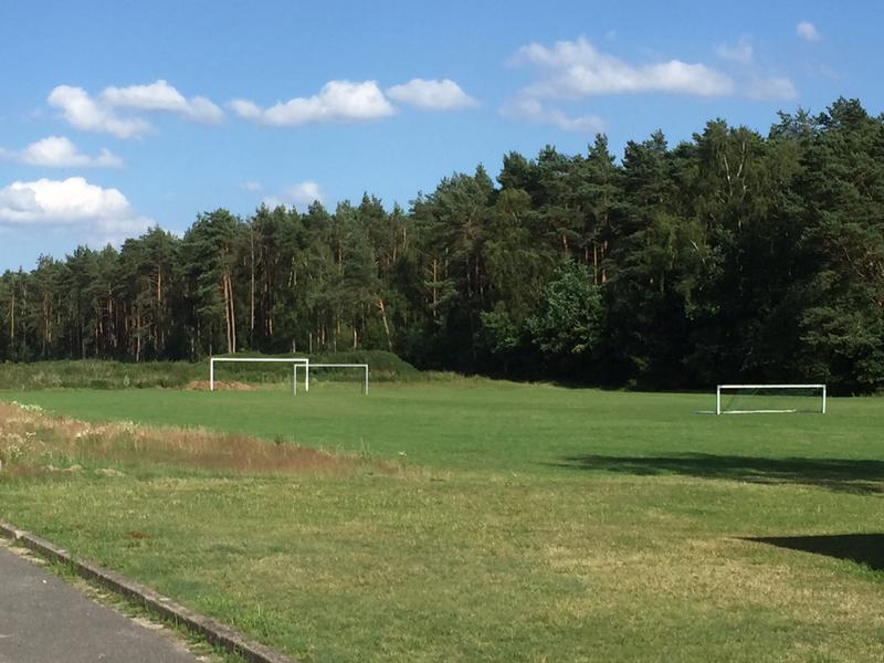 Sportplatz Kakenstorf
