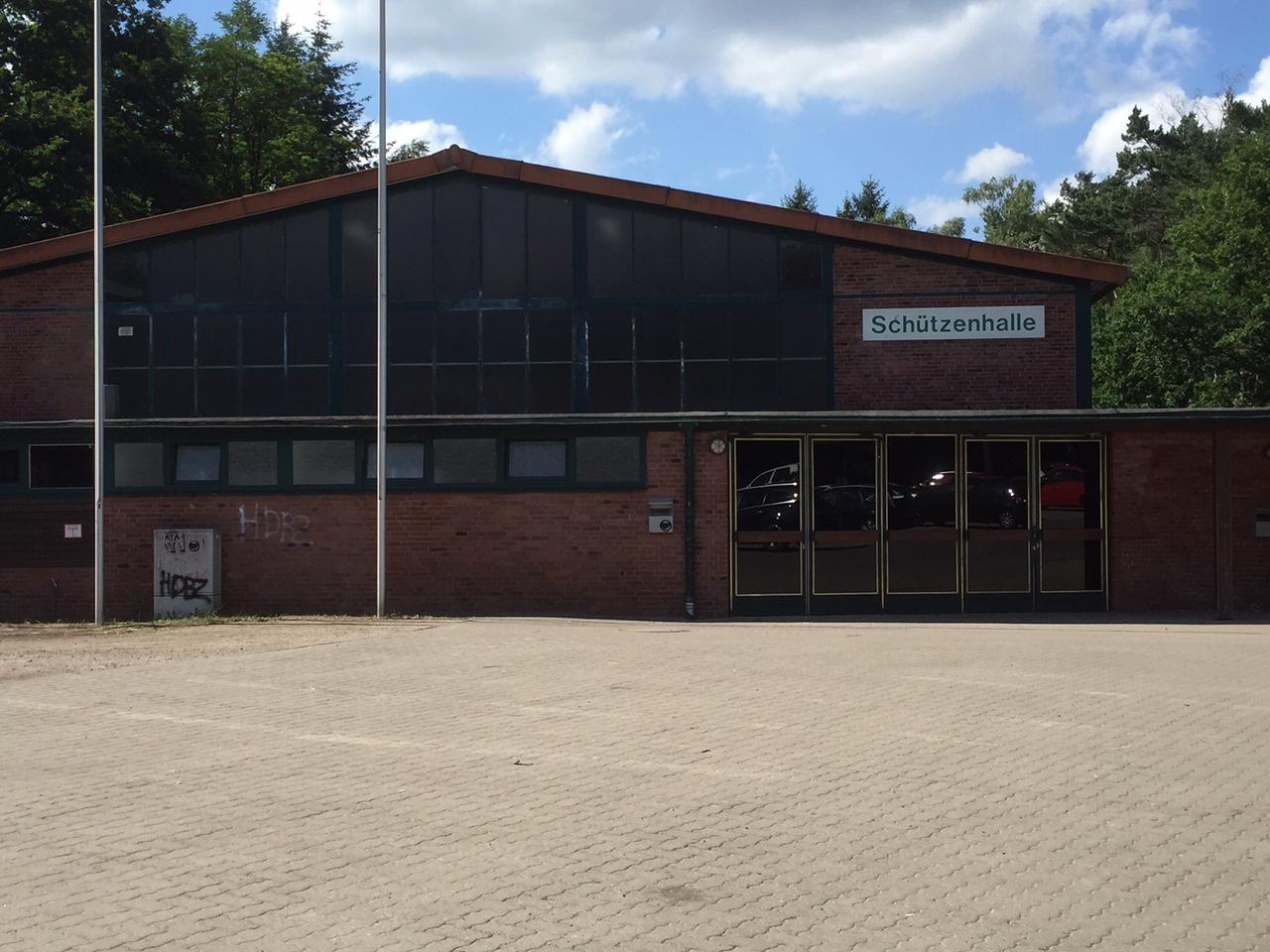 Schützenhalle Buchholz