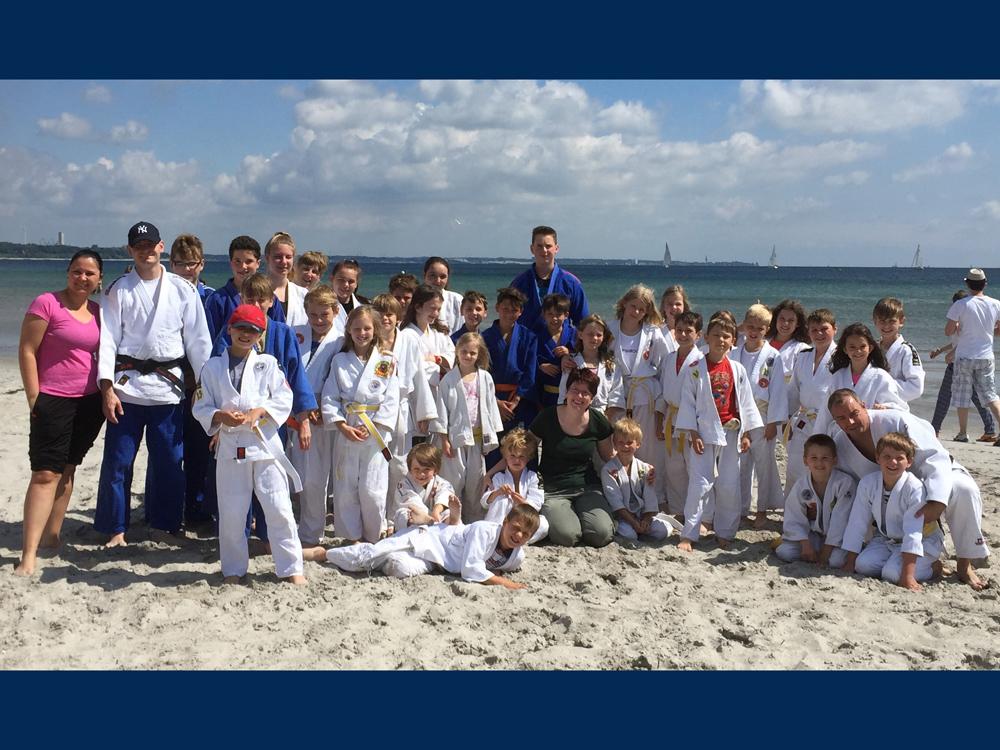 TSV Sprötze Judo
