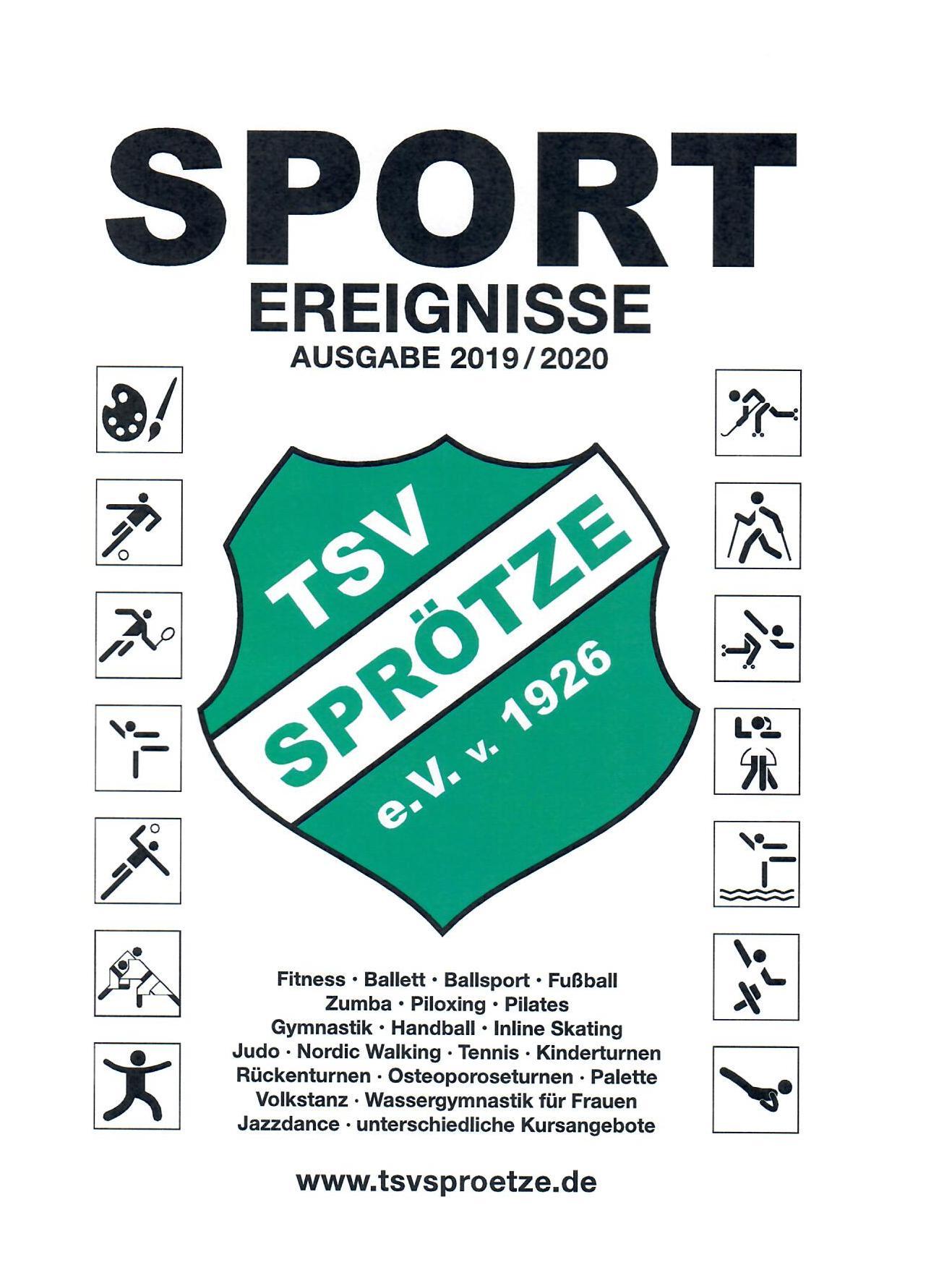 TSV 2019