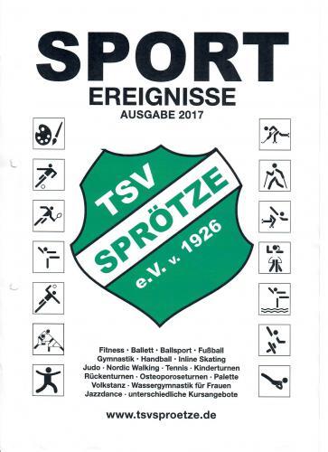 TSV 2017