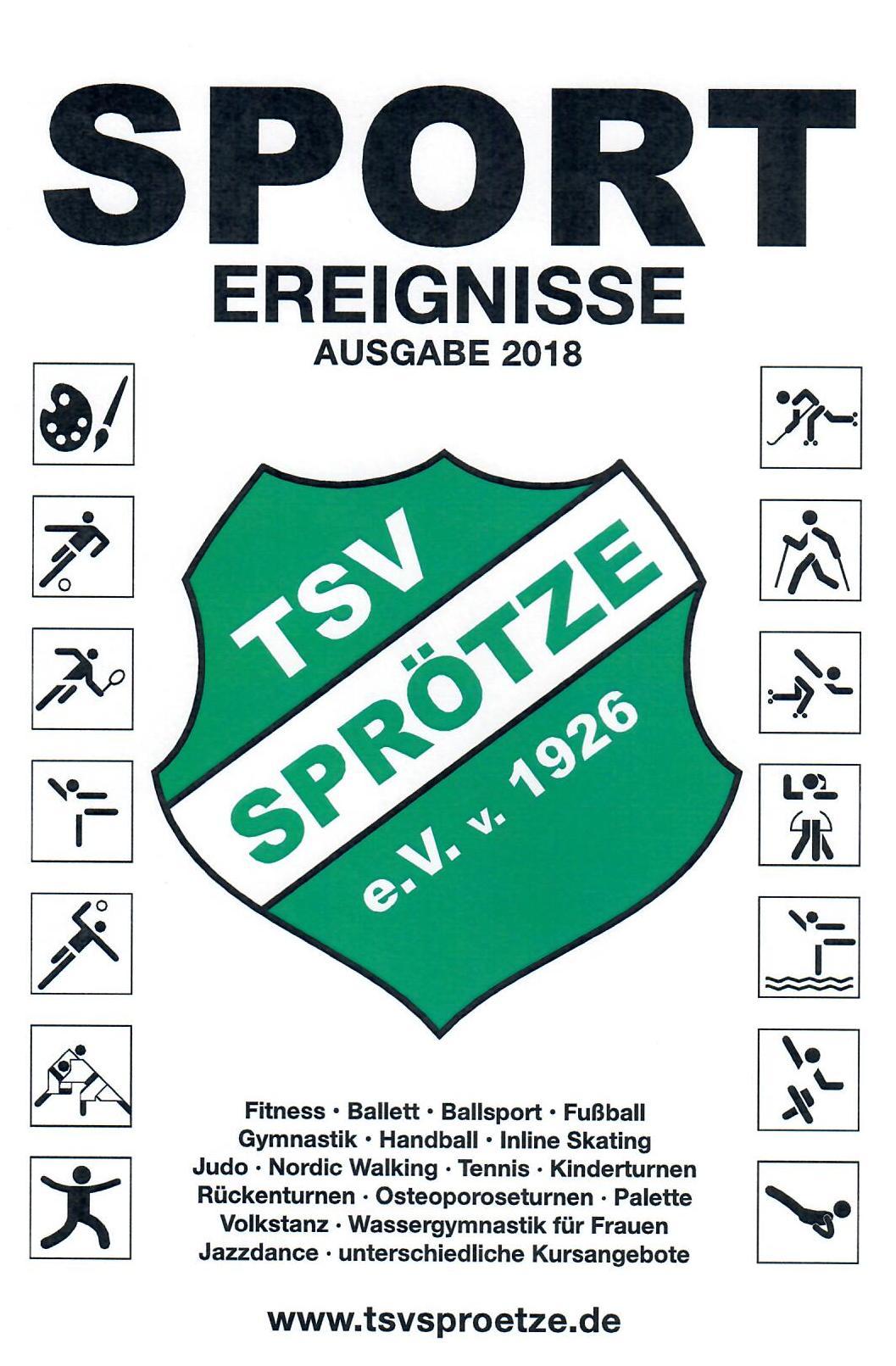 TSV 2018