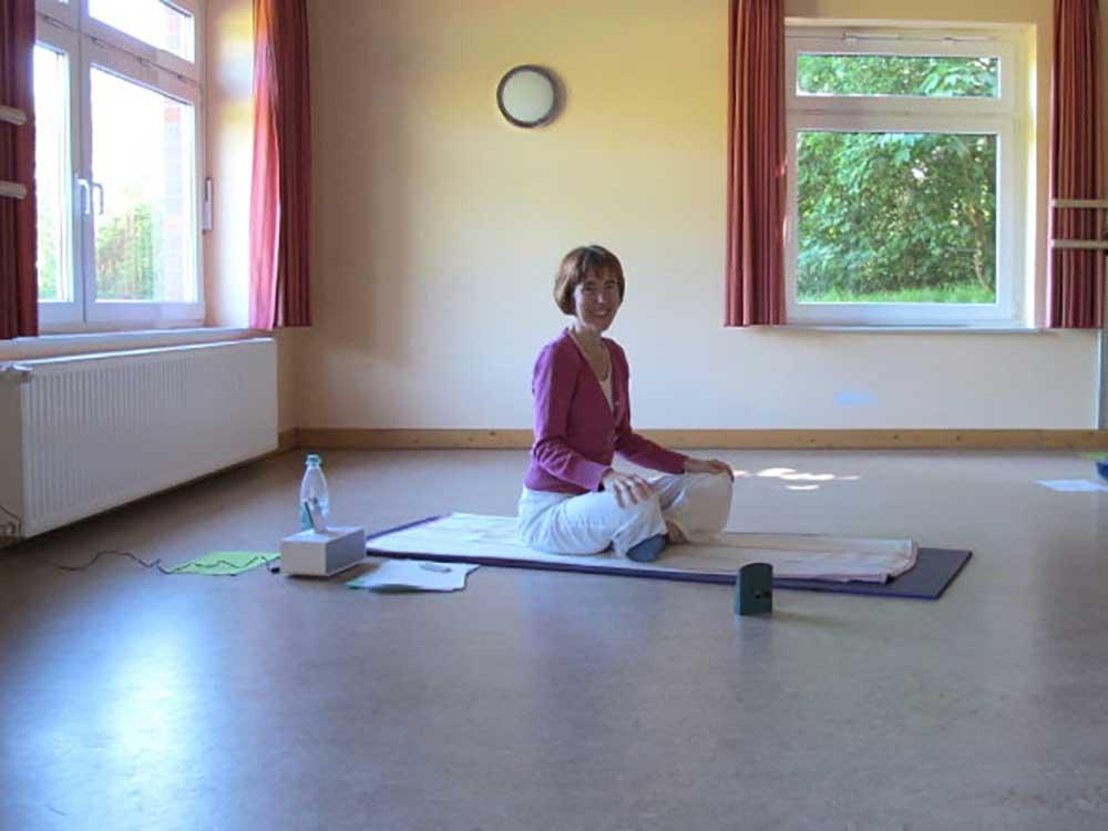 TSV Sprötze - Yoga